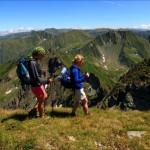 Wandern im Karpaten