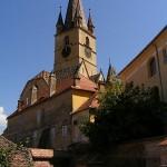 Sibiu Hermanstadt